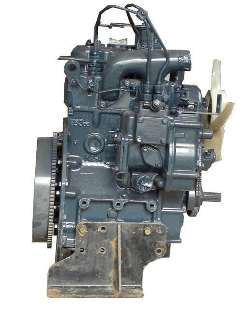 Ζ 650 KUBOTA