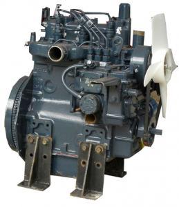 D 750 KUBOTA