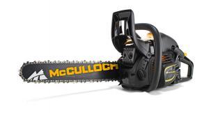 ΑΛΥΣΟΠΡΙΟΝΟ McCULLOCH CS 410/18 ELITE