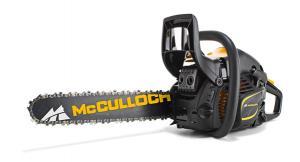 ΑΛΥΣΟΠΡΙΟΝΟ McCULLOCH CS 450/18 ELITE